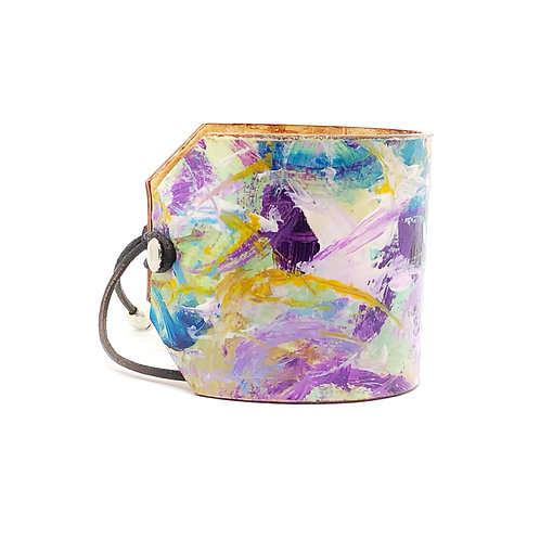 Wholesale Forever Lilac Cuff