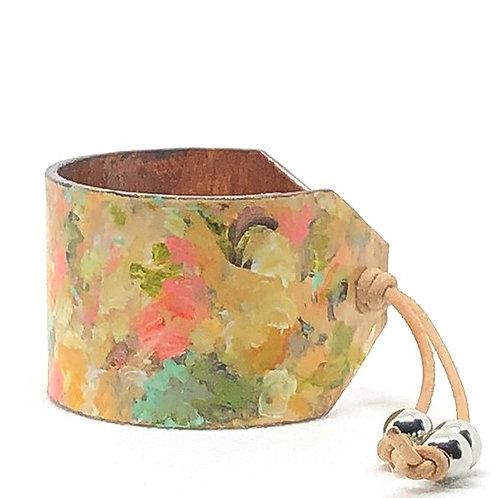 Isabel Cuff Bracelet