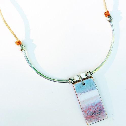 Maplewood Pendant Necklace