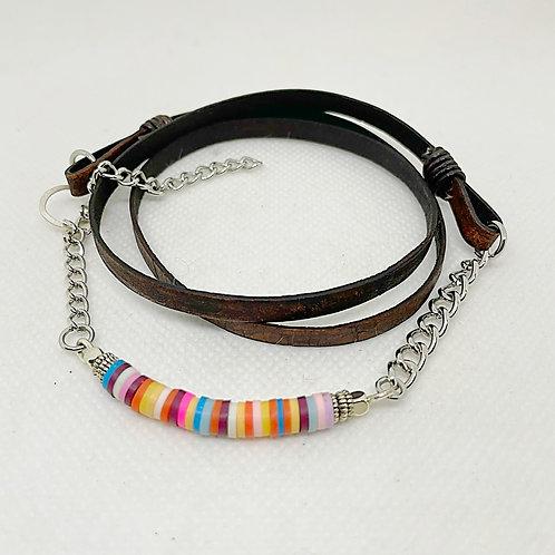 Sierra Wrap Bracelet
