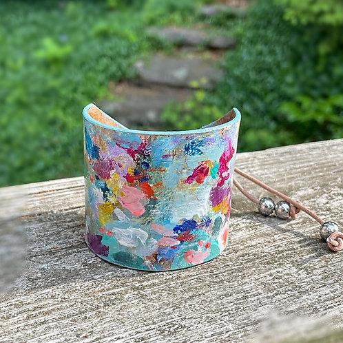 """2"""" Cuff Bracelet"""