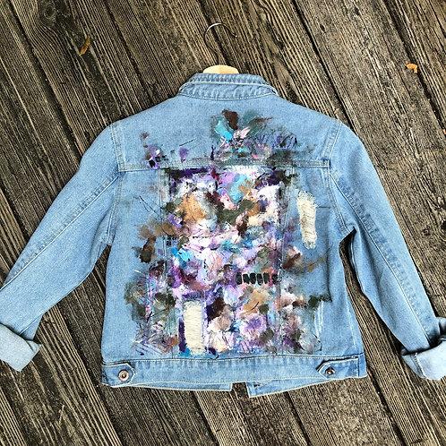 Wholesale Garden Metaphors Jacket
