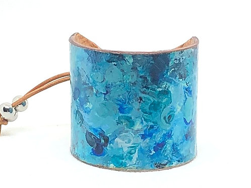 Bermuda Cuff Bracelet