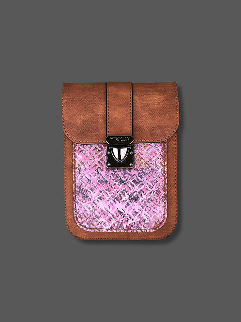Slim Crossbody Purse
