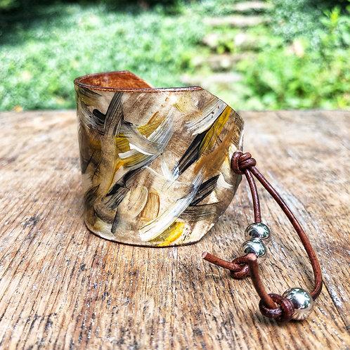 Windsong Cuff Bracelet