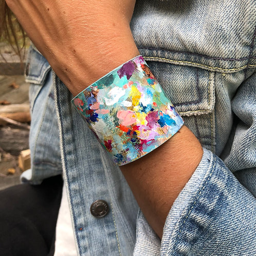 Wholesale Giverny Cuff
