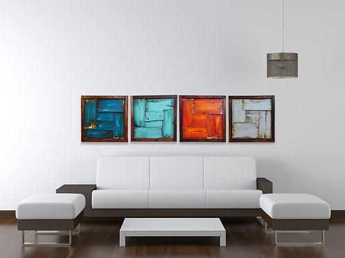Color Blocks