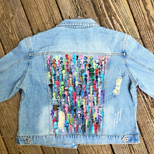 Silhouette Jacket