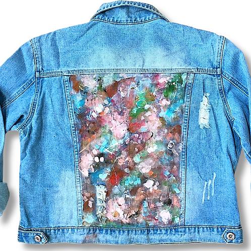 Mandarin Sky Jacket