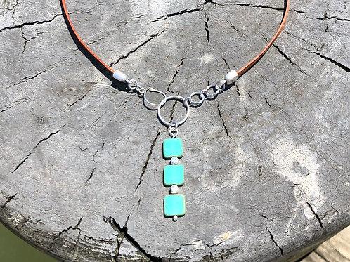 Sassafras Necklace