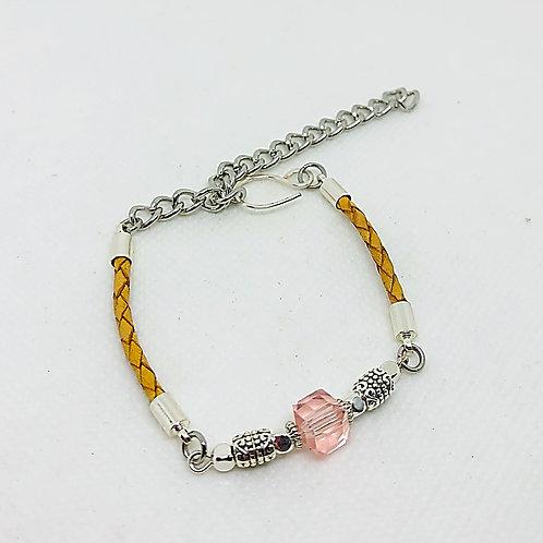 Dianna Single Strand Bracelet