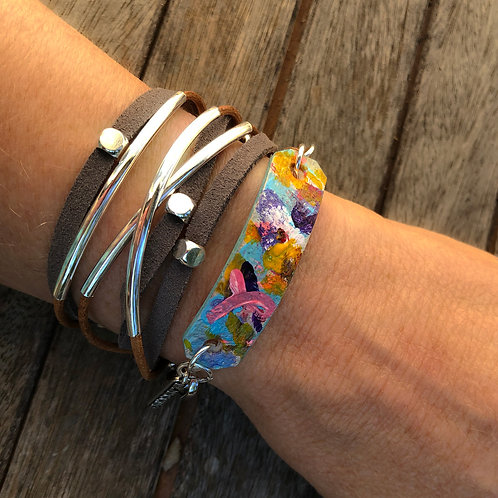 copy of Wrap Bracelet