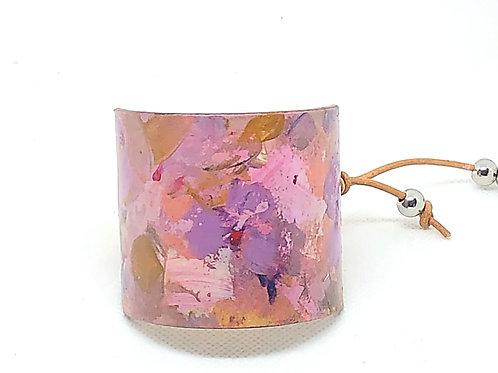 First Blush Cuff Bracelet