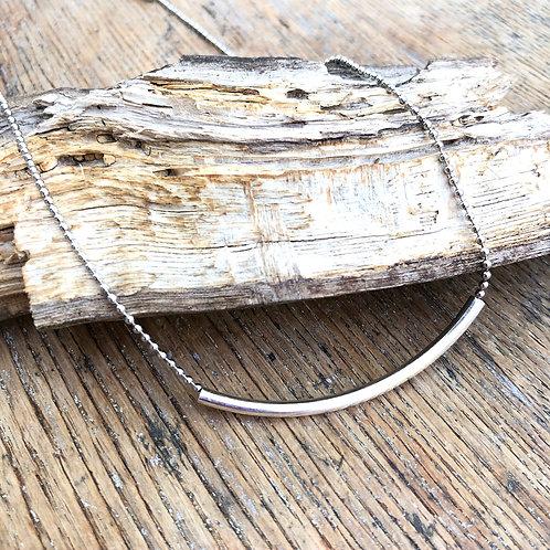Kennedy Bar Necklace
