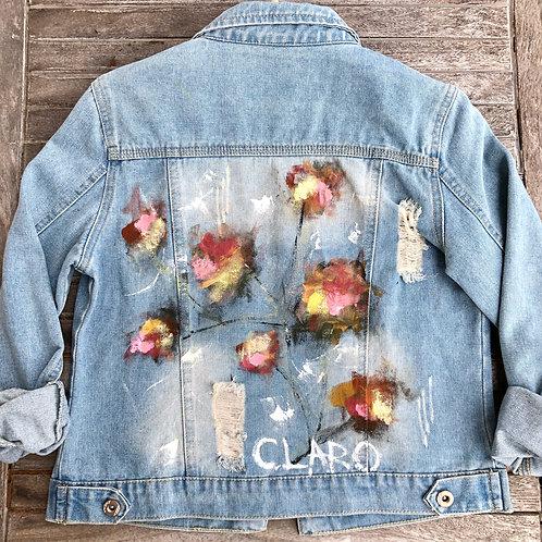 Wholesale Claro Jacket