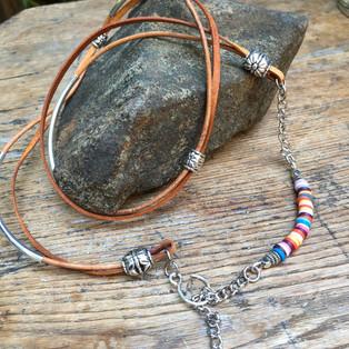 Delilah Wrap Bracelet
