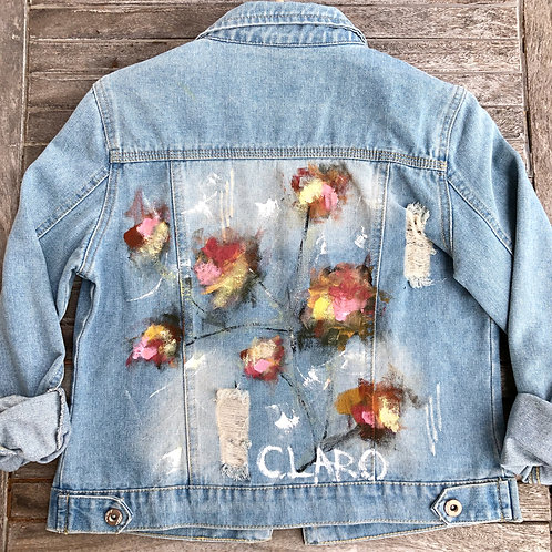 Claro Jacket - Wholesale