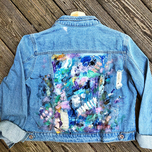 Wholesale Cote D'azure  Jacket