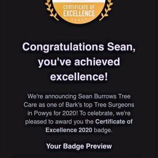 bark.com award