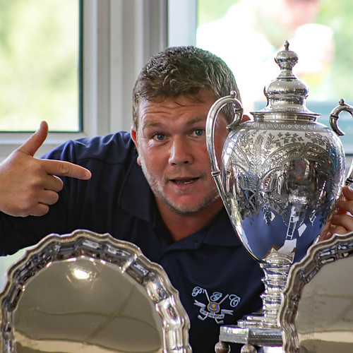 Portsmouth Golf Club Championships Round 2