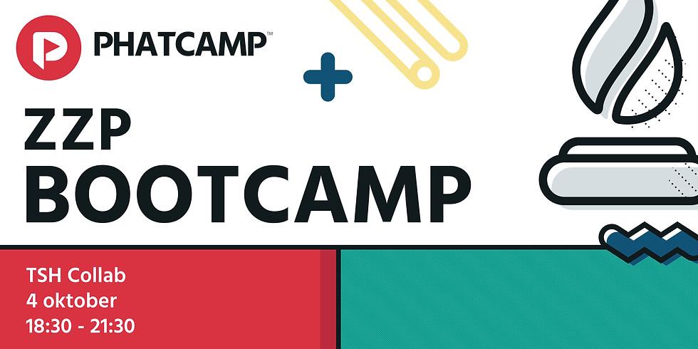 ZZP Bootcamp vriendenlink