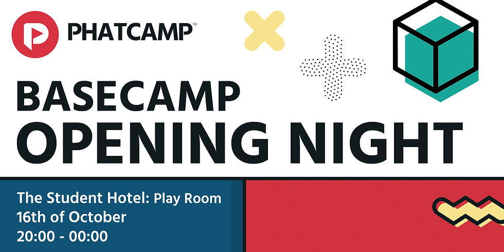 Base Camp - Opening night