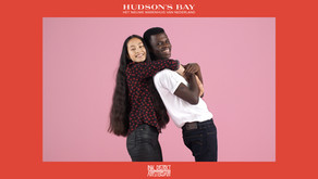 Hudsons Bay - Let's get Lovely!