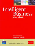 Intelligent Business Intermediate Course