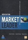 BE Market Leader High Inter. - Advanced.