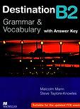 Destination B2 Grammar and Vocabulary.jp