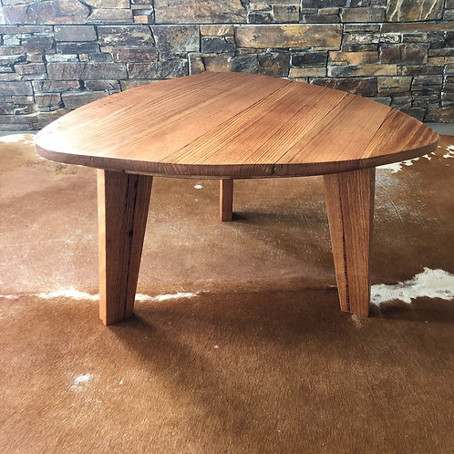 Reclaimed Hardwood Coffee Table