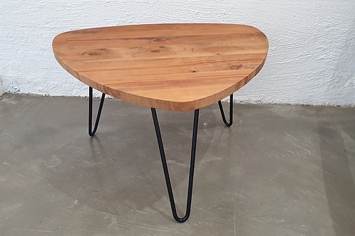 Reclaimed Cherry Wood Coffee Table
