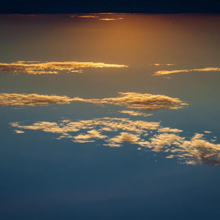 海と空の豊かさ