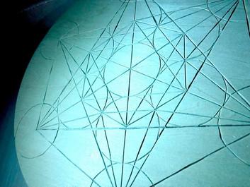 Earth&Artラボ in gallery posha