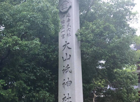 七夕ふるさと磁場調整~大三島・高知(大宮・宿毛)