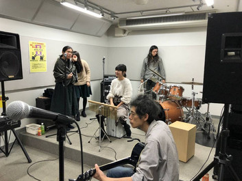 ミュージック・レッスン