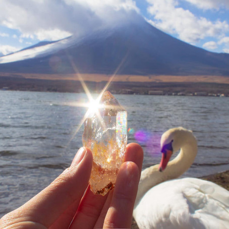 We connect Himalayan Energy with Mt.Fuji.