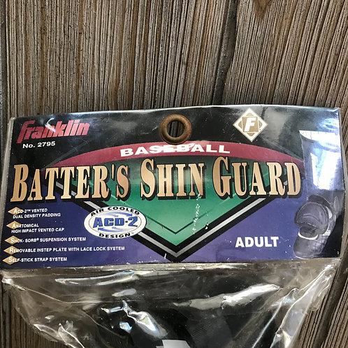 Batting Shin Guard