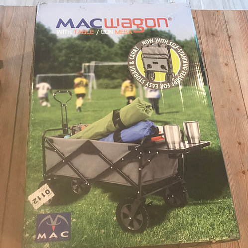 SOLD - Foldable Wagon