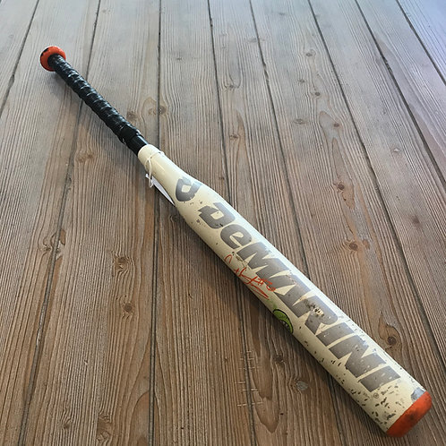 Demarini Crystl Bustos Softball - 31/18