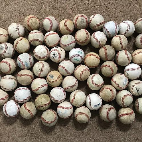 5 Dozen Select Practice Balls