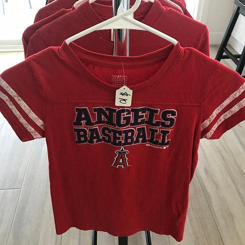 Angels T-shirt - Youth XL