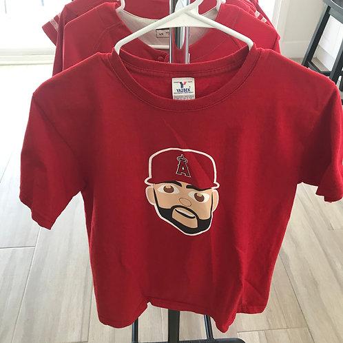 Albert Pujols T-shirt - Adult Large