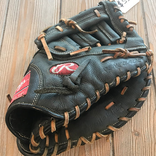 Right-handed first baseman glove