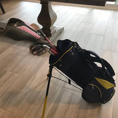 Kids Golf Clubs