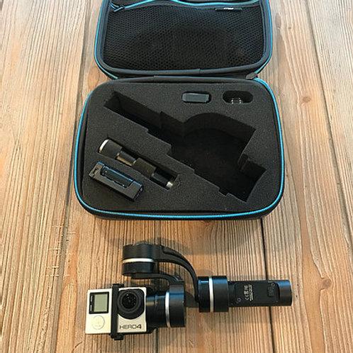 GoPro Hero 4 w/ Gimbal Kit