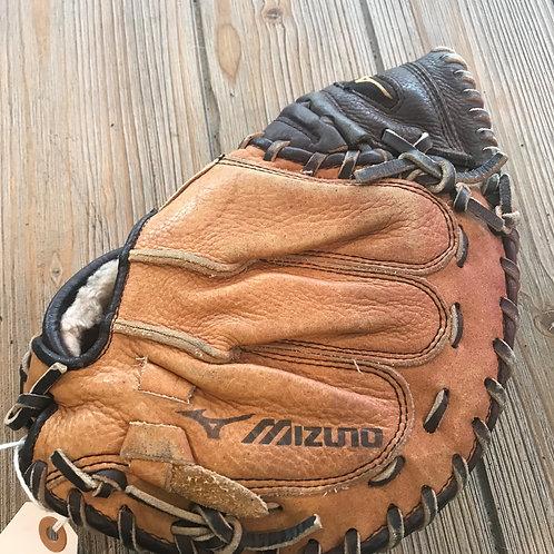 Mizuno Catchers Glove - Left-handed