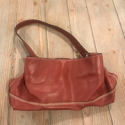 Brown Tommy Hilfiger Leather Purse