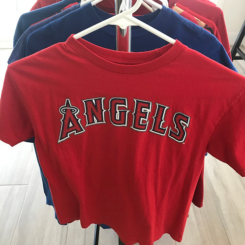 Mike Trout T-shirt - Youth Small