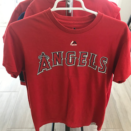 Mike Trout T-shirt - Adult Small